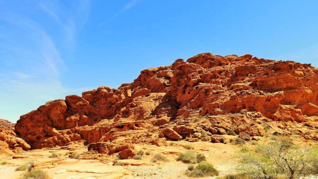 Las Vegas Day Trip to Valley of Fire State Park