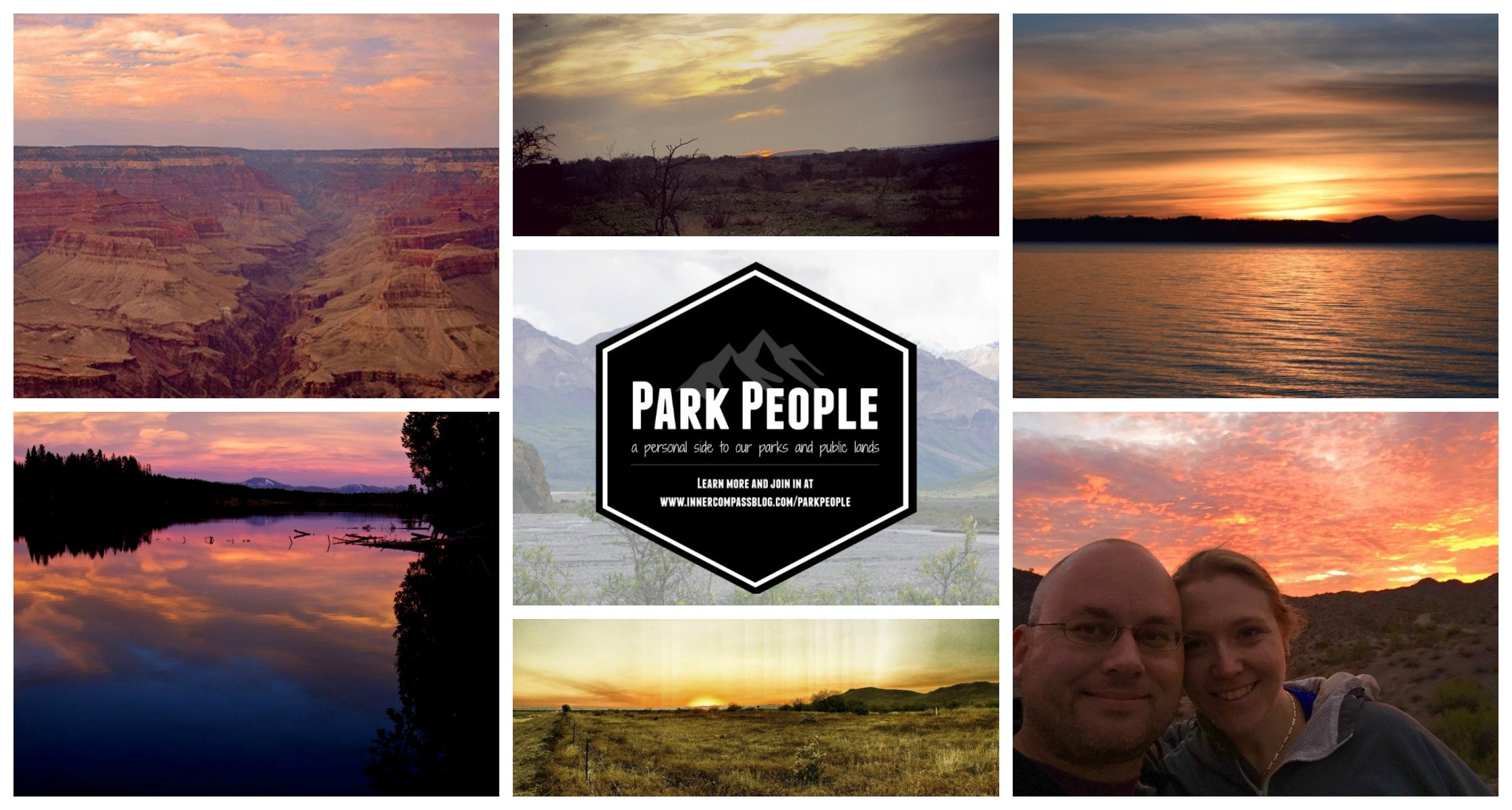Park People Share Their Favorite Sunsets in National Parks and Public Land: Part 1