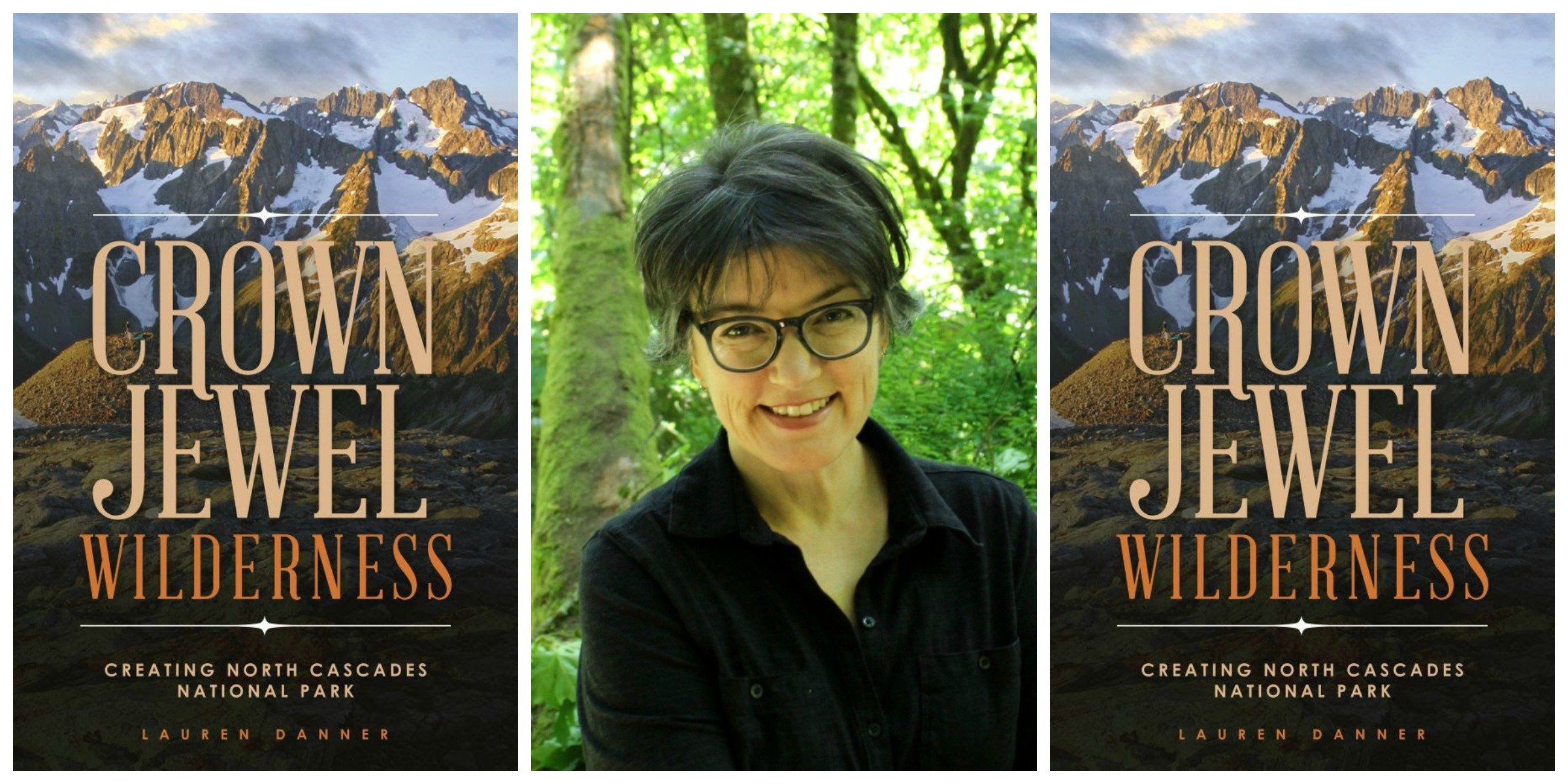 A Review of Crown Jewel Wilderness by Lauren Danner