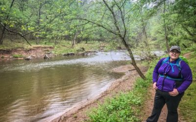 Columbia Plus Size Hiking Pants Review: Women's Anytime Outdoor Full Leg Pant