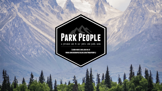 Park People Series Hosted by Inner Compass Blog